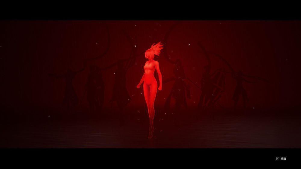 失去肉體的能力者,成為強大的靈體,創造出屬於自己的女兒對抗惡靈,遊戲至此開始