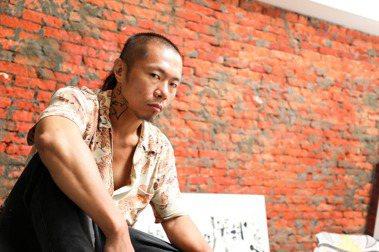 平面設計師廖小子:快樂才是你得到實力和名利的起點