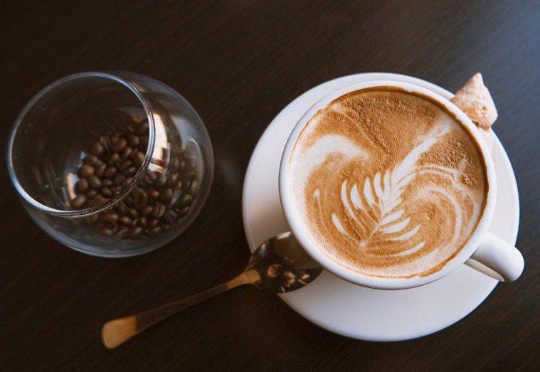 咖啡。圖/ingimage