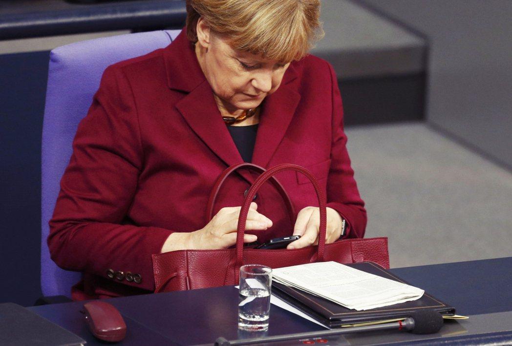 在過去10年的榮景裡,德國缺乏對產業升級相關基礎建設的規劃與投資。 圖/美聯社