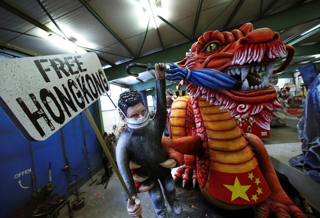 梅克爾執政的15年裡,中國早已從原先韜光養晦、急速崛起為積極輸出威權影響力的世界...