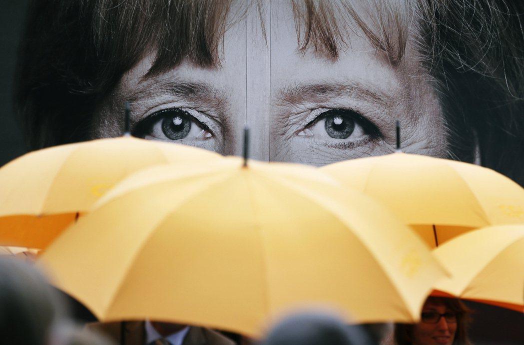 原訂9月中旬要在德國萊比錫舉辦的歐中峰會,目前已被無限延期。柏林給出的檯面理由是...