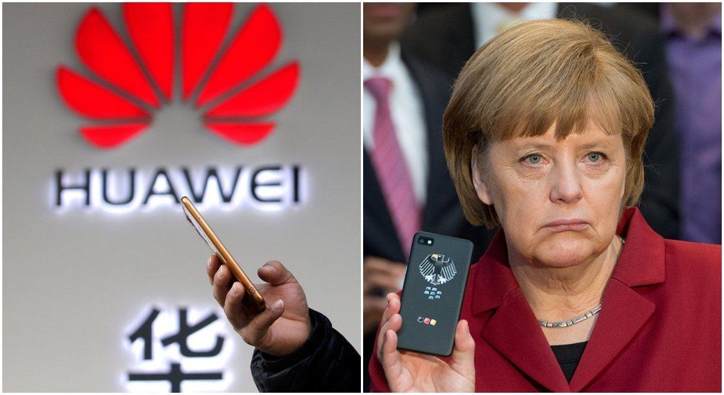 在5G議題上,德國政府一貫認為華府強力要求排除華為的主張,與其說是國安考量,不如...