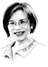 陽大「ICF暨輔助科技研究中心」主任李淑貞。
