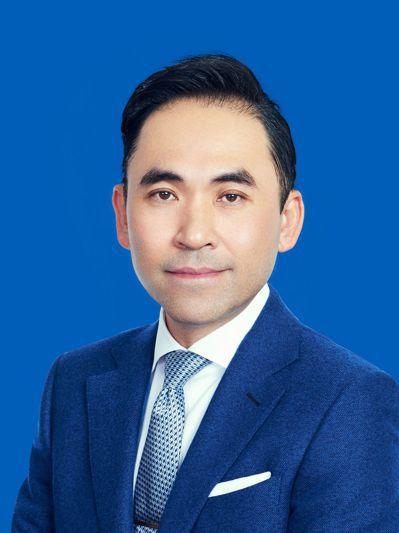安侯金融服務產業主持會計師吳麟。 圖/KPMG提供