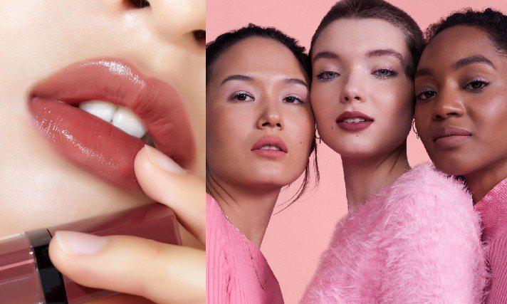 一年一度的國際唇膏日又要到了,許多品牌也趁勢推出優惠活動。圖/品牌提供