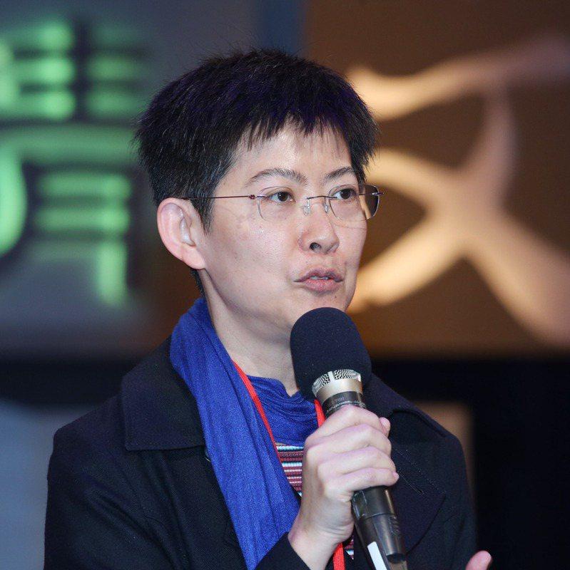 公視臨時董事會通過國際影音平台前導計畫,總經理曹文傑等人會中辭職。圖/聯合報系資料照片