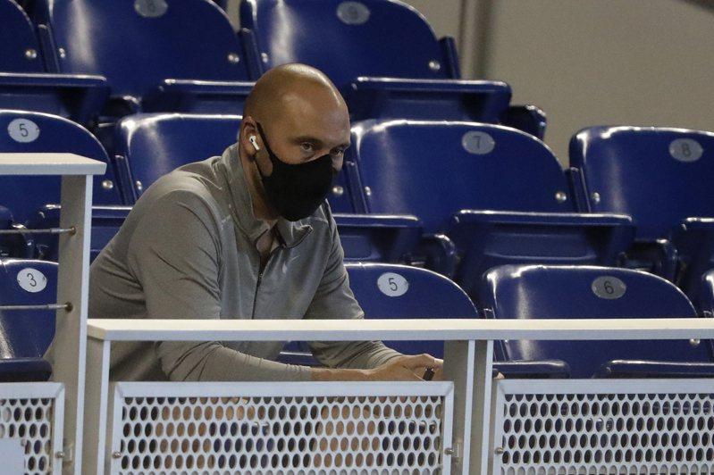 馬林魚總裁基特否認球員在亞特蘭大期間進出酒吧和聲色場所,但確實不滿球員的防疫意識鬆散。 美聯社