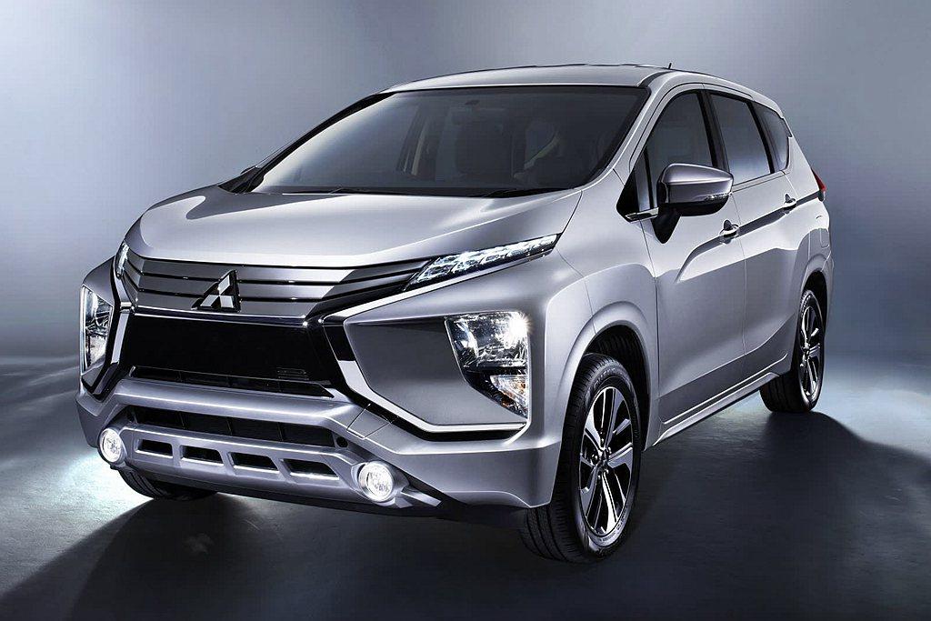 關於重要的東南亞市場,三菱汽車將於2022年推出大改款Triton皮卡車、202...