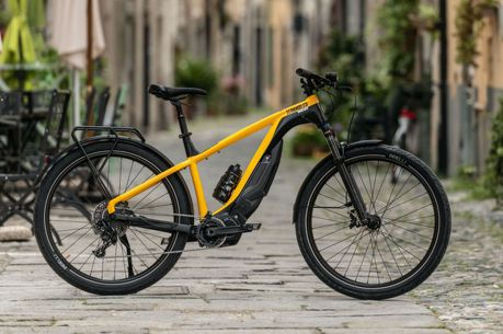 無照也能騎的Ducati?Ducati推出e-Scrambler電動單車!