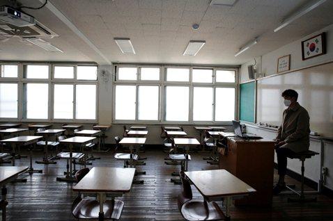 韓國男子學校裡的性平教育:讀《我是男生,也是女性主義者》