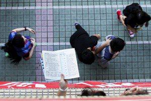 「被歪樓」的法普教育:存在國中小教科書的錯誤法律知識