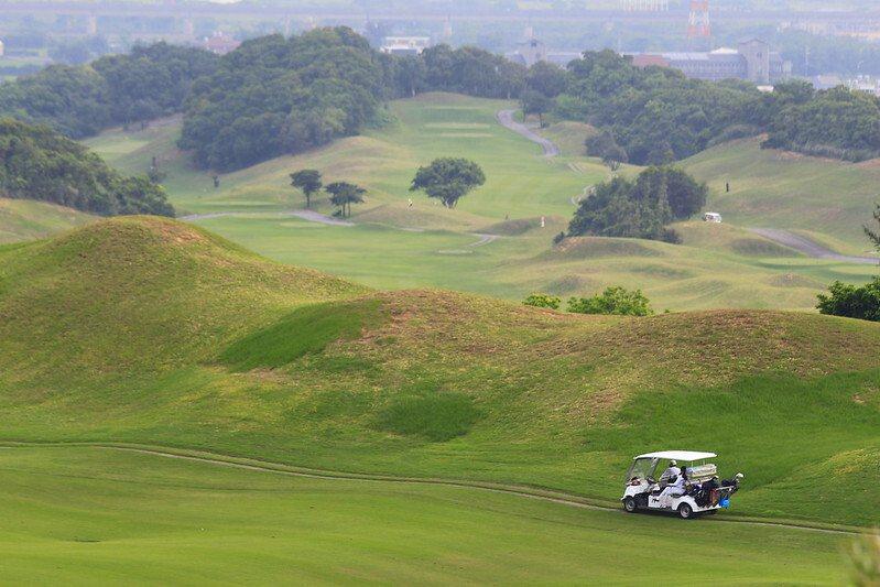 永漢高爾夫球場