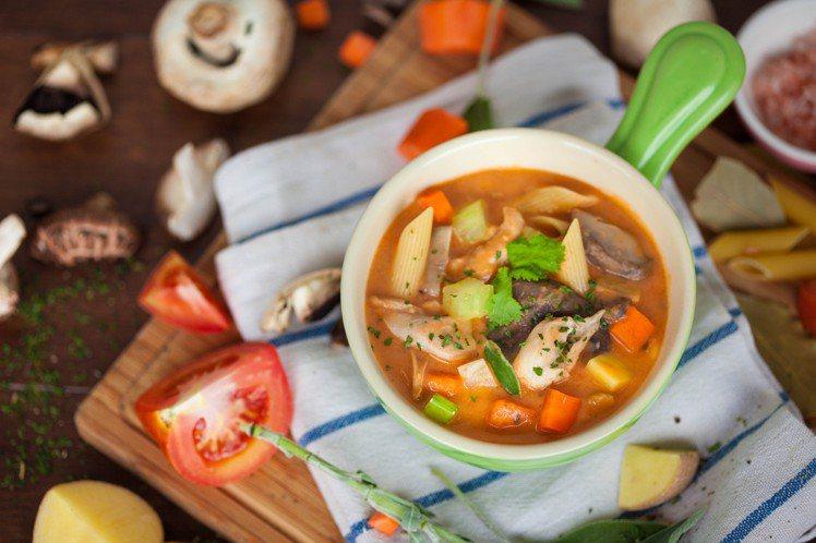 「The Soup Spoon匙碗湯」將於8月24日進駐B1。圖/台北101提供