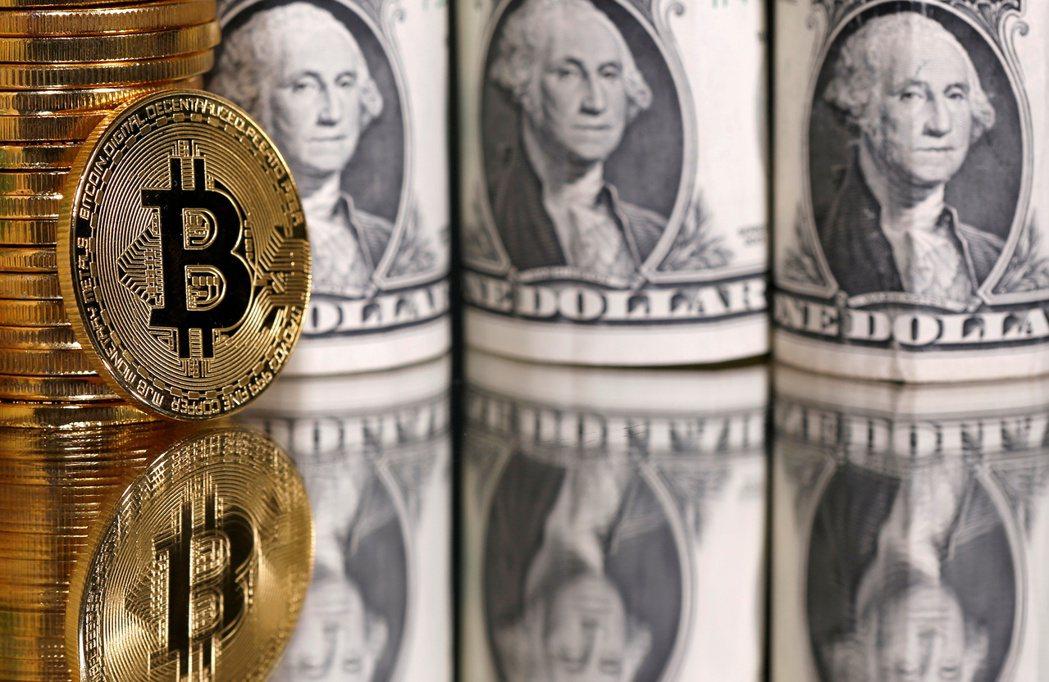 比特幣過去48小時漲逾10%,升破10,500美元關鍵阻力價位後,又衝破11,0...