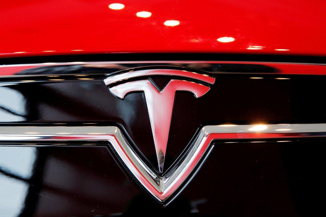 美國電動車製造商特斯拉,正在中國大陸上海啟動大規模招聘。(路透)
