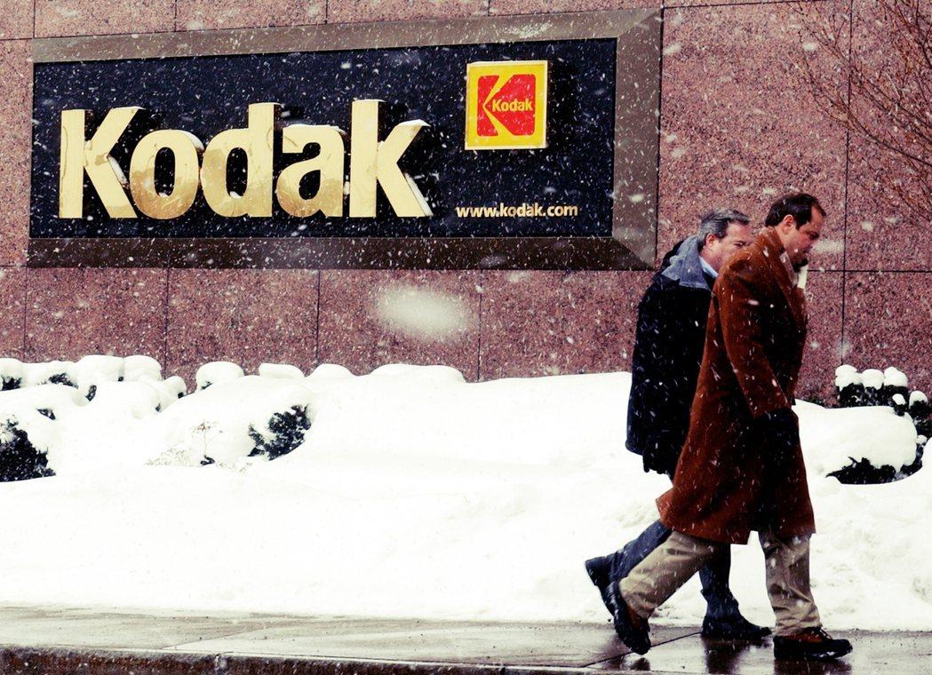 緬懷往日榮光的柯達總公司,仍試圖透過「企業轉型」來扭轉發展頹勢——而本回的「柯達...