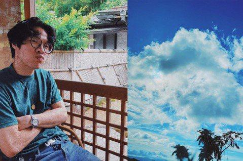 秉持著要吃早餐理念,健康生活又親民的盧廣仲,今(29)日在臉書分享一張藍天白雲的天空照,並寫道:「時常幫天空拍照是為了提醒自己,能比它還要遼闊的是人的心。」一張照透出他的人生哲學,也引起網友共鳴。隨...