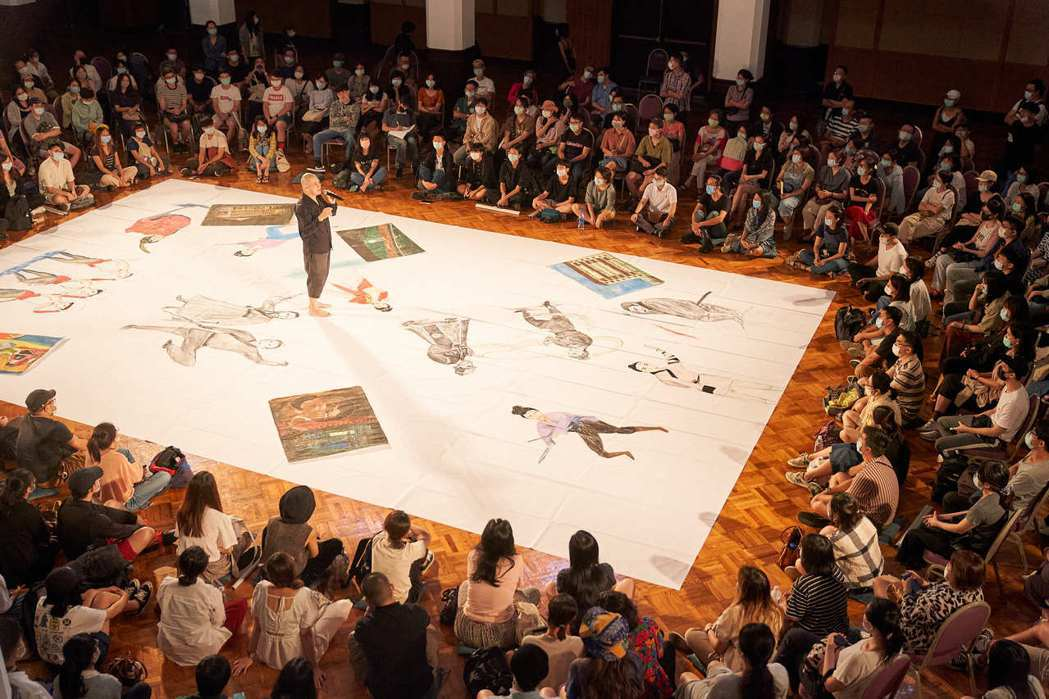 同樣時隔16年,蔡明亮帶著他的展演回到台北電影節。是命運,是輪迴,藝術家能在看似...