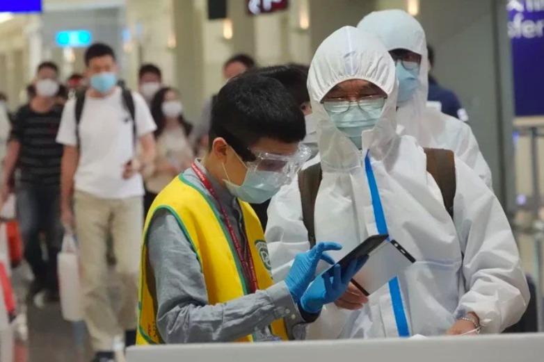 比利時籍工程師染疫暫難判感染源 專家說原因