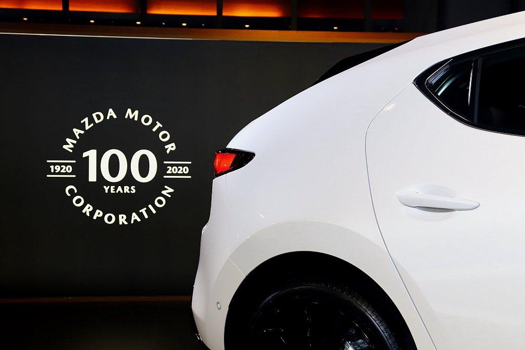 誠摯感謝台灣消費者長久以來對Mazda的喜愛與支持,並慶祝台灣馬自達在台累計銷售...