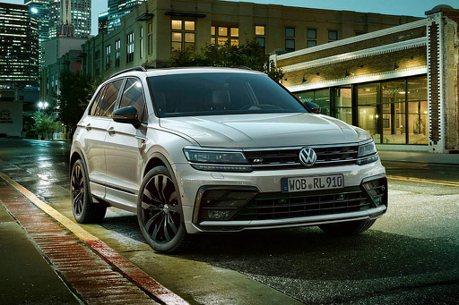 指定車型3年內新車價60%購回!福斯汽車推企業客戶銷售方案