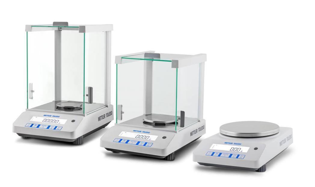 LE系列電子天平是針對普及型天平市場所設計的全新產品系列。瑞士商梅特勒-托利多台...