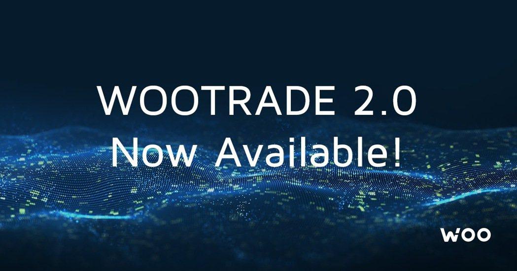 加密貨幣暗池WOOTRADE正式升級至2.0版本!提供更優異的擴展性、流動性、交...