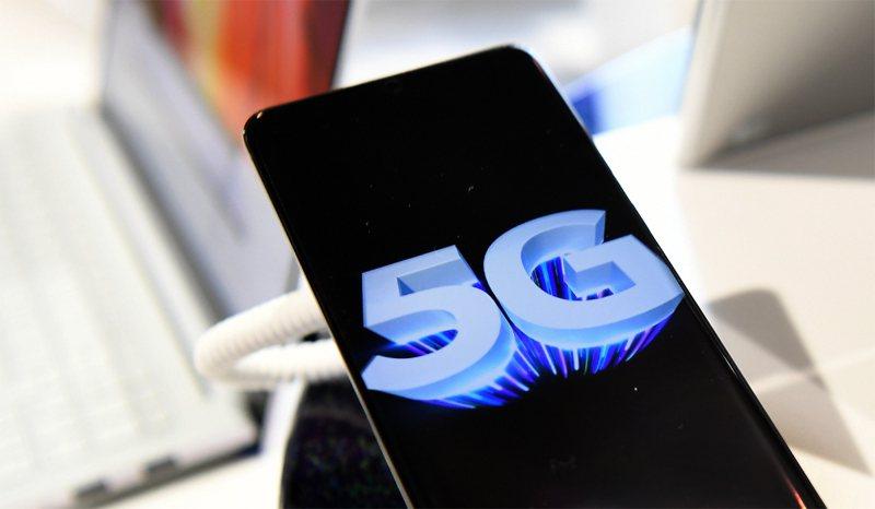 美國國務院公布「5G乾淨網路」清單,台灣5家電信業者皆入列。歐新社