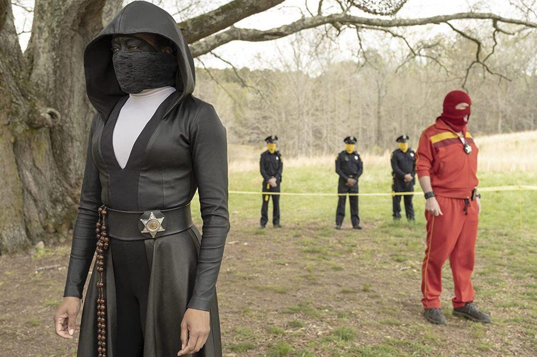 HBO「守護者」是今年艾美獎入圍名單上的大贏家。圖/摘自imdb