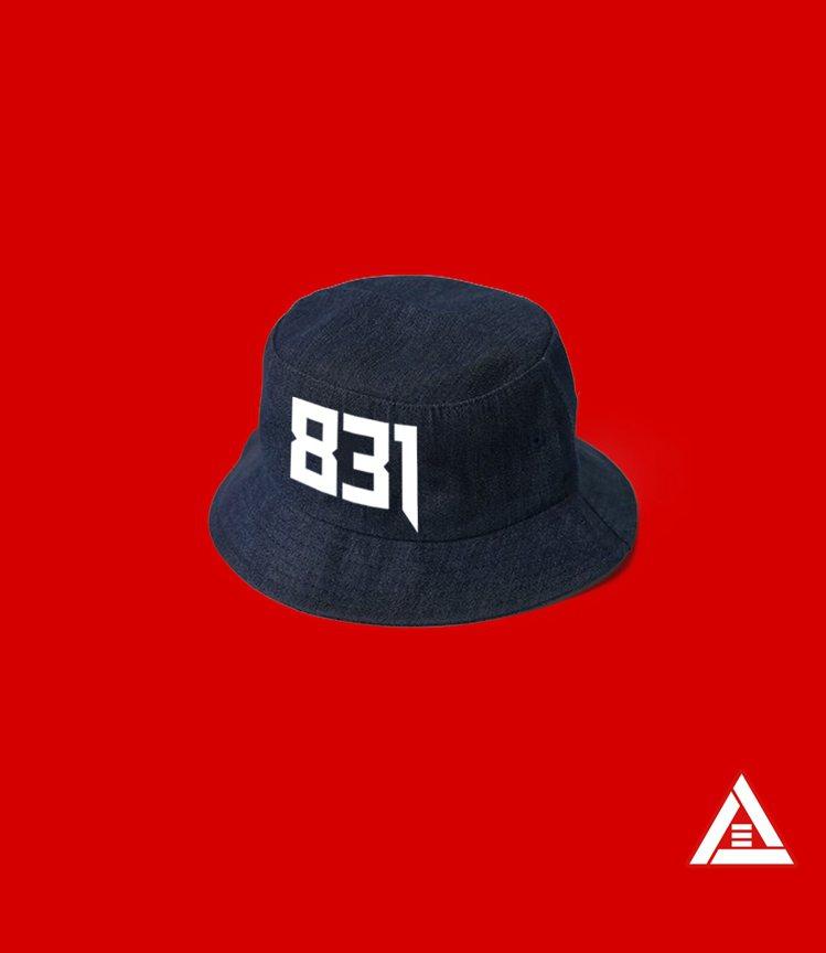 八三夭戴好戴滿兩用漁夫帽,PChome 24h購物8月3日至8月25日特價831...