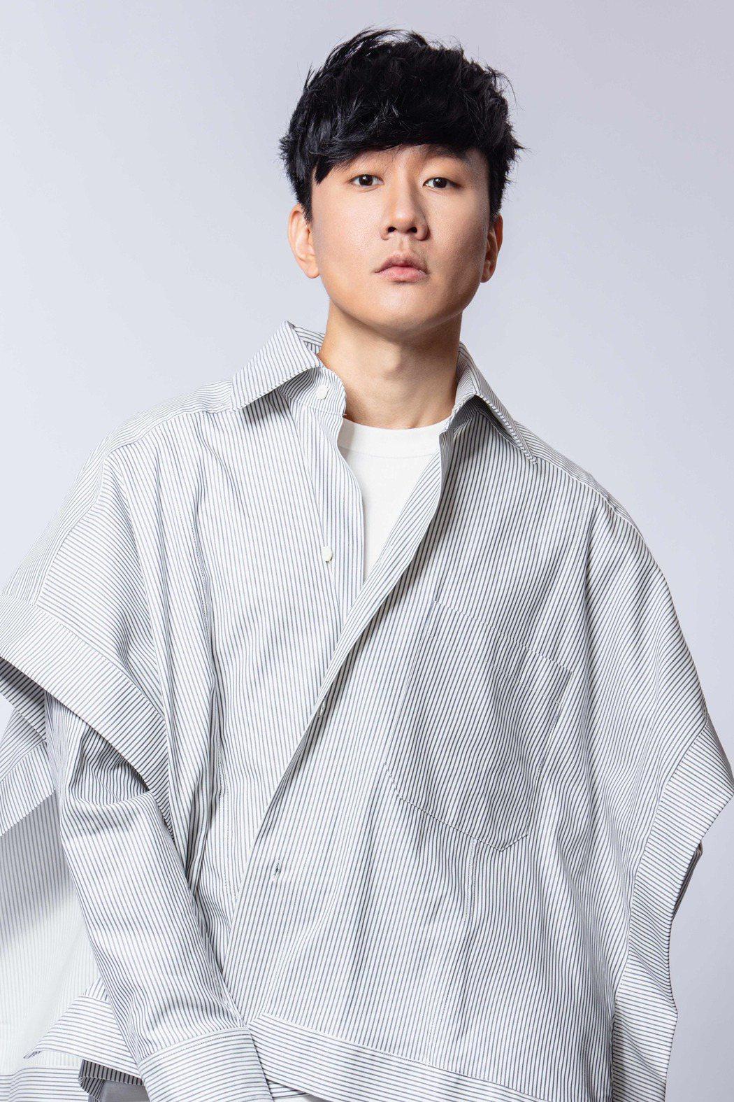 林俊傑推出新歌。圖/華納音樂提供