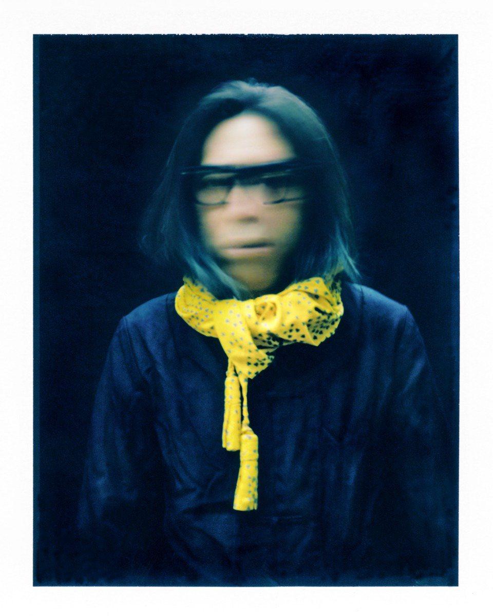 藤原浩是「日本時尚教父」。圖/華納音樂提供