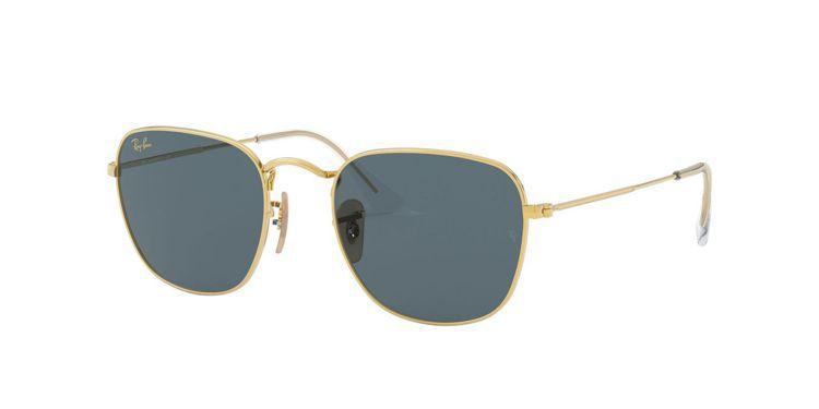 Ray-Ban Frank系列太陽眼鏡7,100元。圖/Ray-Ban提供
