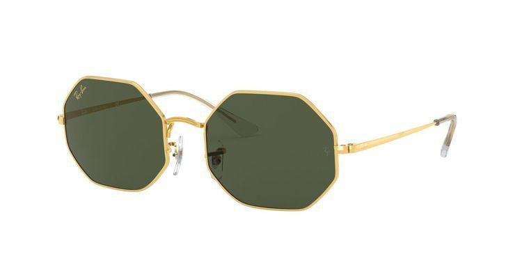 Ray-Ban I-Shape系列太陽眼鏡7,100元。圖/Ray-Ban提供