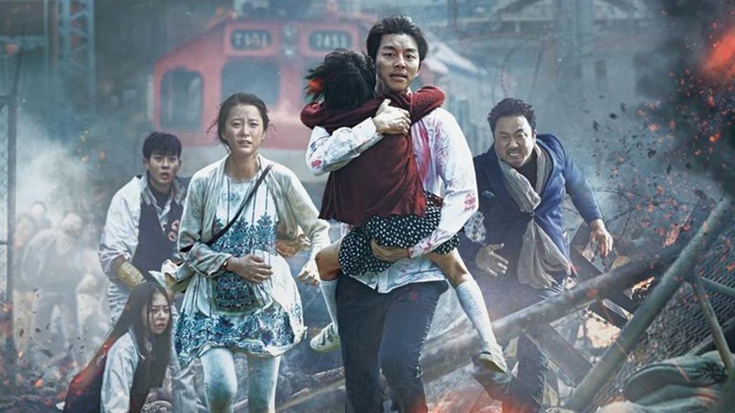 李相玉曾演出南韓破億夯片「屍速列車」。圖/摘自韓網