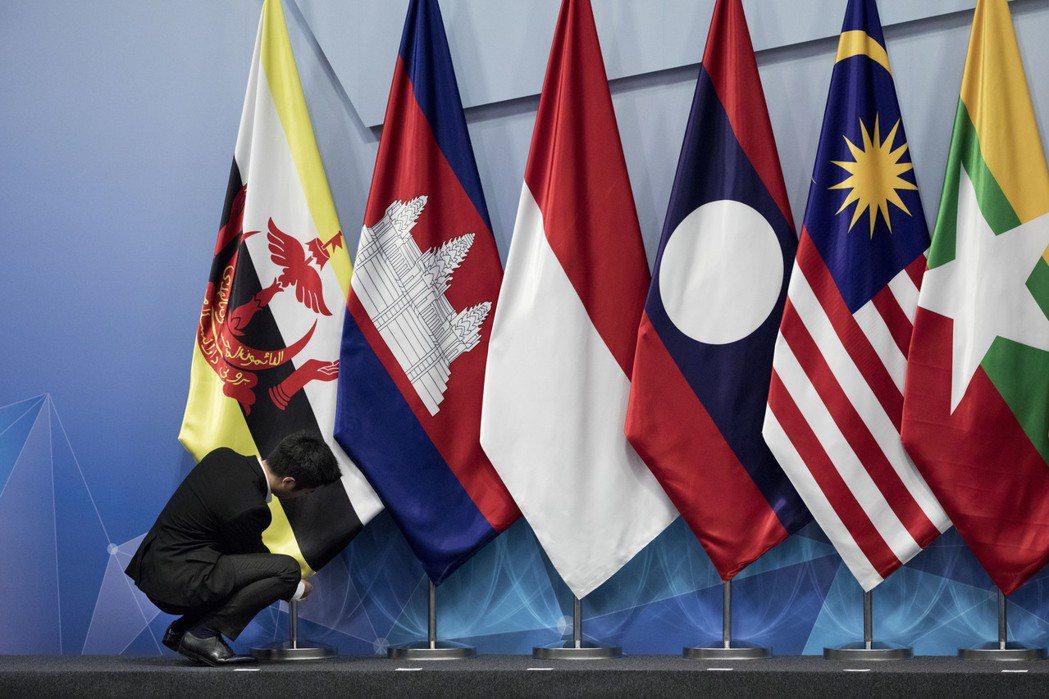 亞洲經濟相對穩定,基本面優勢並未改變,將持續吸引國際資金回流股市,中國、東協、台...