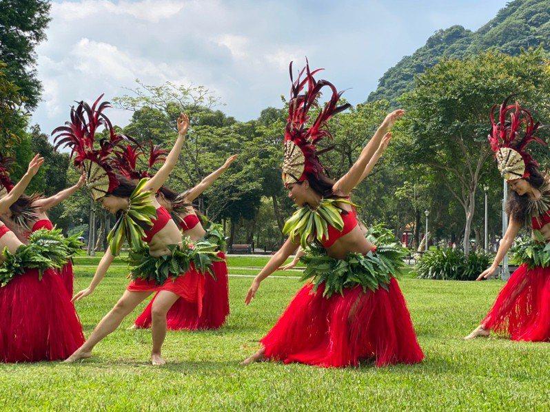 「新北南島文化節」將於8月1日、2日在十三行博物館及新北考古公園登場。圖/十三行博物館提供