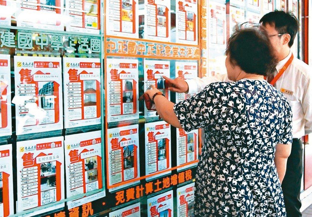 網友好奇買房需求是否會隨著年輕人減少而下降,抑或者是老人的買房需求仍大,使得房價...