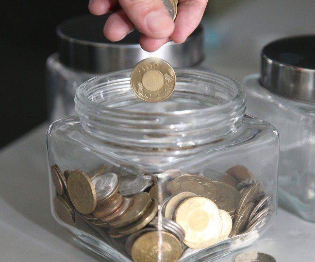 近日有一名網友分享自己從1月到10月底的花費,節省程度讓眾人驚呼「會不會太辛苦」、「這是人過的生活嗎?」。圖/聯合報系資料照