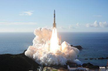 阿聯「阿瑪爾」火星探測器升空,乘載阿拉伯世界的什麼希望?