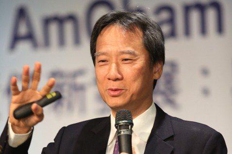 甫於今年退休的,台大國際企業學系暨研究所前專任教授李吉仁。 圖/聯合報系資料照片