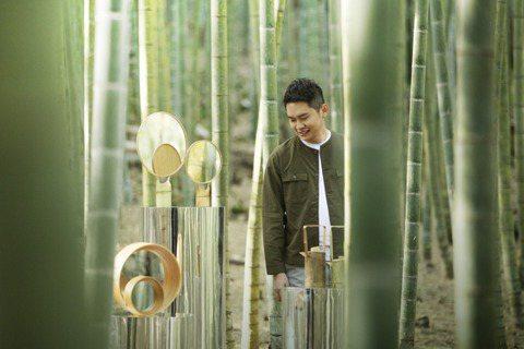 范承宗因緣際會從竹子展開創作,也開啟從老器物探索先人的智慧與美感。左上《Circ...