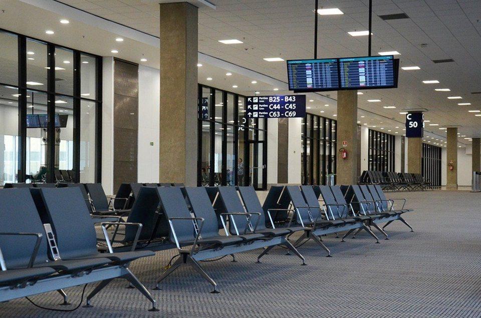 數月來,各國關閉國門且取消國際航班,導致除了歸國的國民或海外人士的班機之外,乘客...