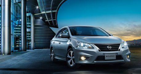 日規仙草Nissan Sylphy也傳將於8月停產!甚至不再引進後續車款