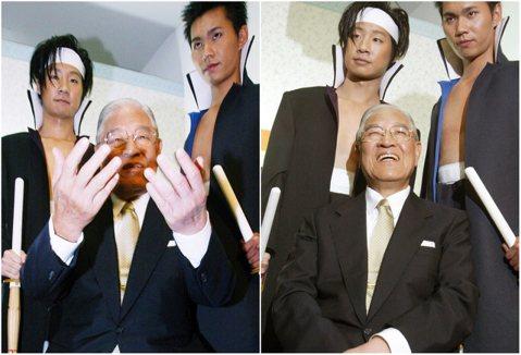 踏上日本哲道的「台灣大人」:李登輝...時代鑄造的多桑領袖