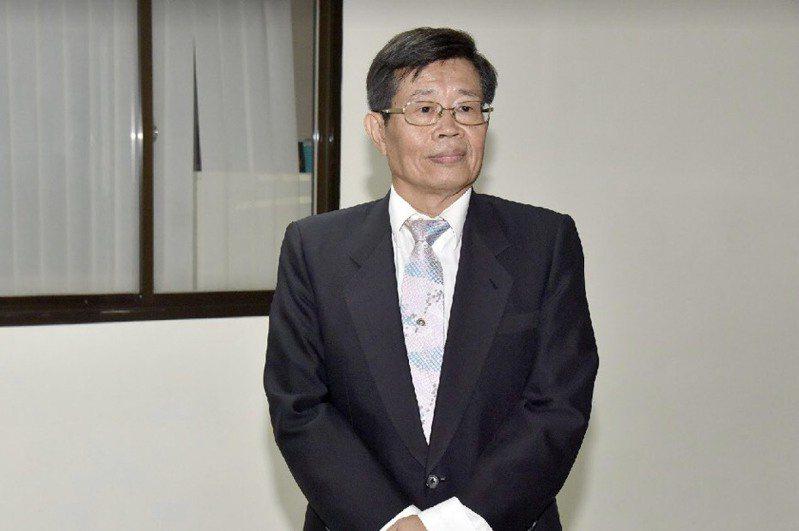 高雄市代理市長楊明州。圖/高雄市政府提供
