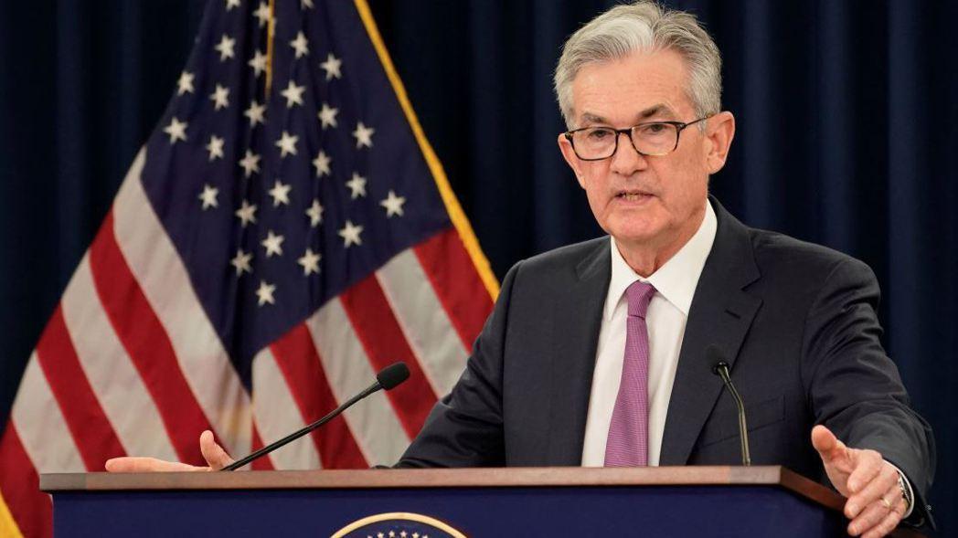 聯準會(Fed)主席鮑爾29日在記者會上強烈暗示,Fed未來政策走向基本上與既有...