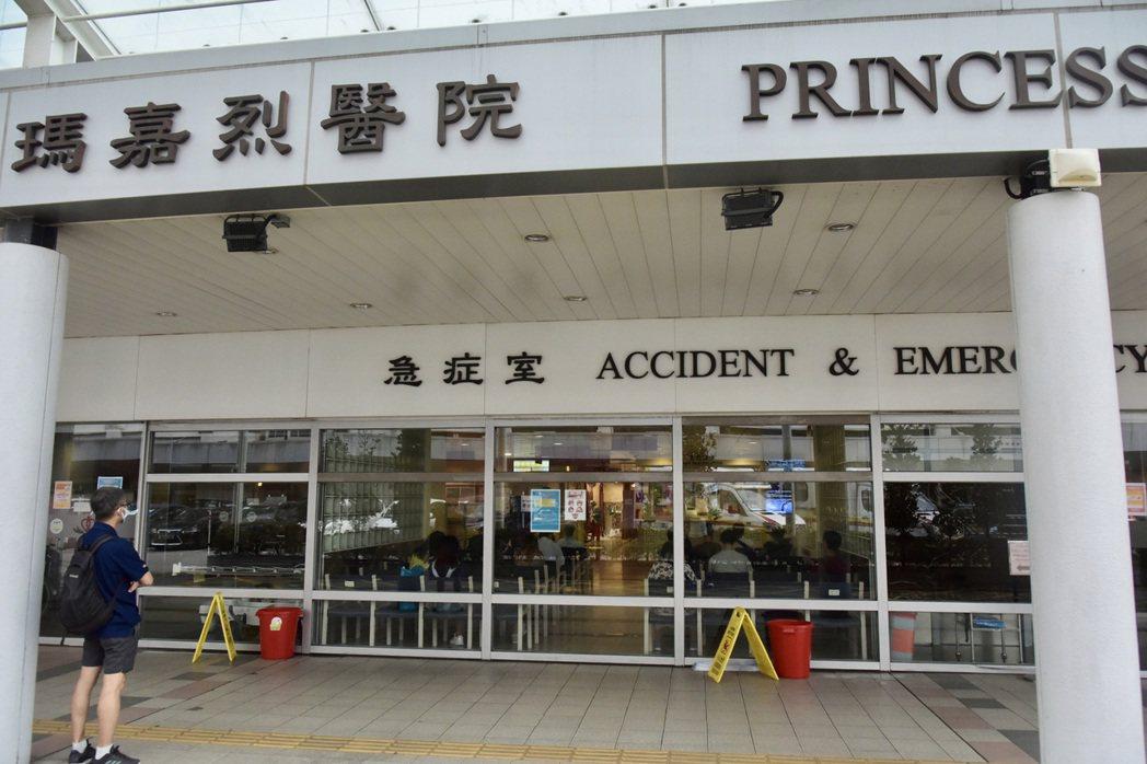 香港再增118確診,總數破3000。 中國新聞社