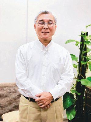 中天集團董座路孔明(本報系資料庫)